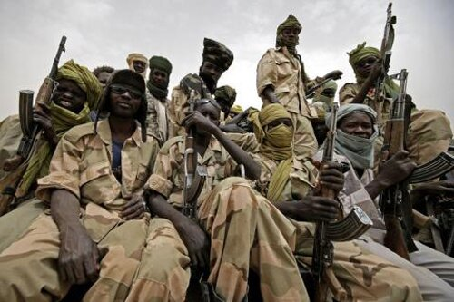 Darfur genocide facts JEM forces 10 Interesting Darfur Genocide Facts