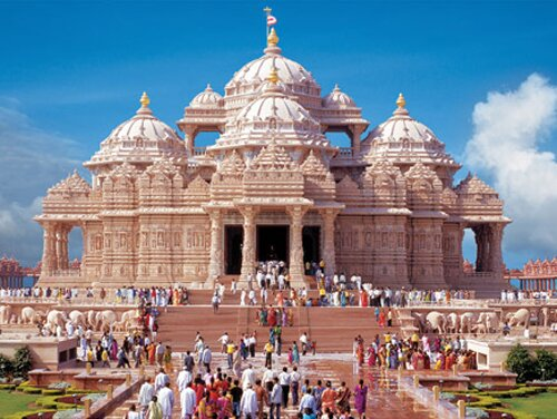 Hinduism facts temple 10 Interesting Facts about Hinduism