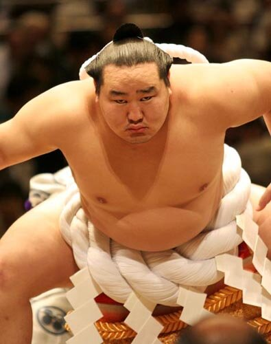Japan facts: sumo