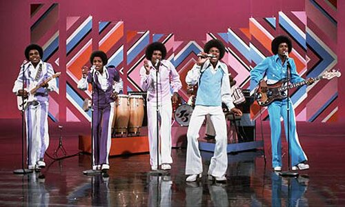 Michael Jackson facts: The Jackson 5