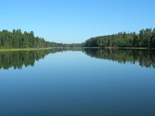 Mississippi River facts Lake Itasca1 10 Interesting Mississippi River Facts