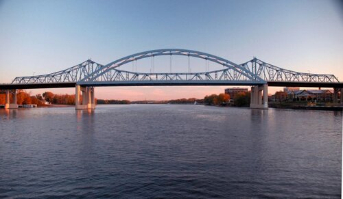 Mississippi River facts Length of Mississippi River 10 Interesting Mississippi River Facts