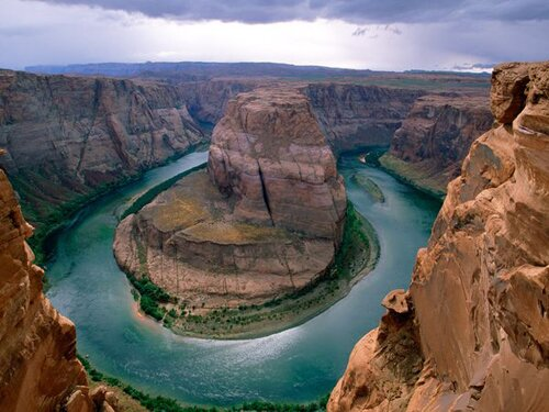 River Facts: Colorado River