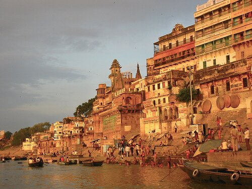 River Facts: Ganges