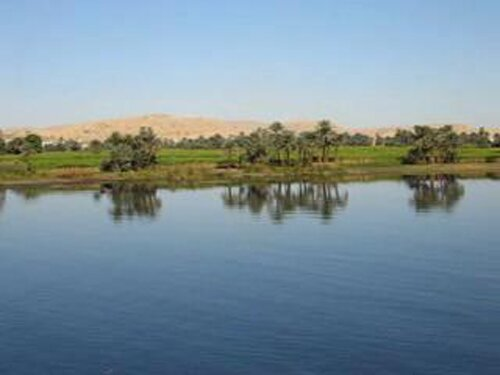 River Facts: Nile River