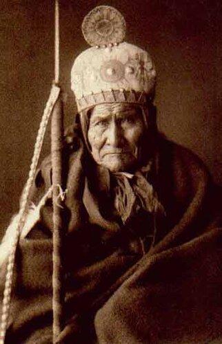 Arizona facts: Geronimo