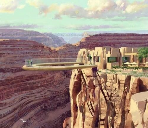 Arizona facts Grand Canyon 10 Interesting Arizona Facts