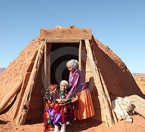 Arizona facts: Navajo