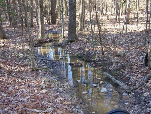 Arkansas facts: Crater of Diamonds State Park