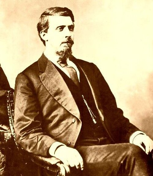 Arkansas facts: Judge Isaac Parker