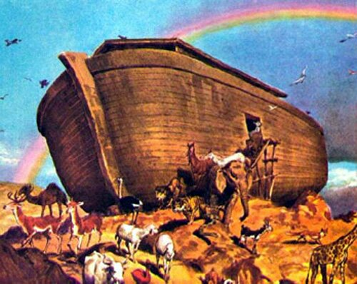 Bible facts: Noah