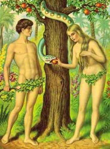Bible facts: adam and eve