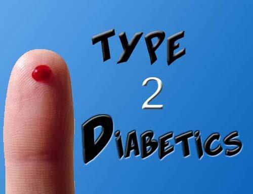 Diabetes facts: Diabetes type 2