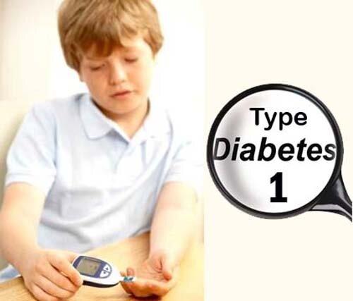 Diabetes facts: type 1 diabetes