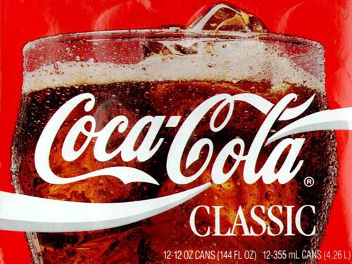 Fast food facts coca cola 10 Interesting Fast Food Facts