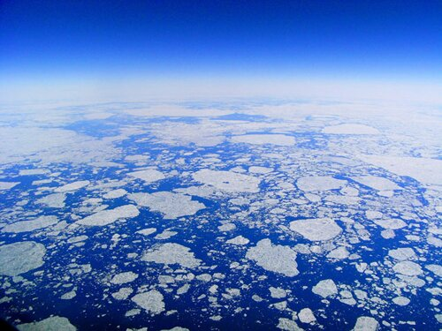 Ocean facts melted ice 10 Interesting Facts about Ocean