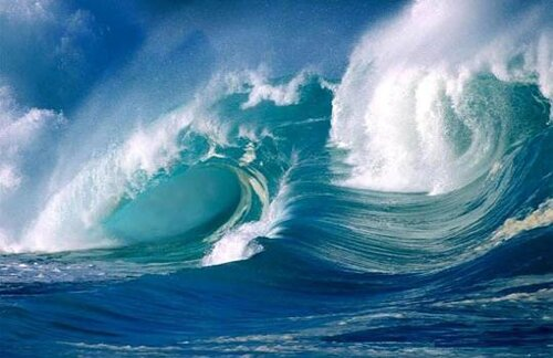 Ocean facts motion of the ocean 10 Interesting Facts about Ocean