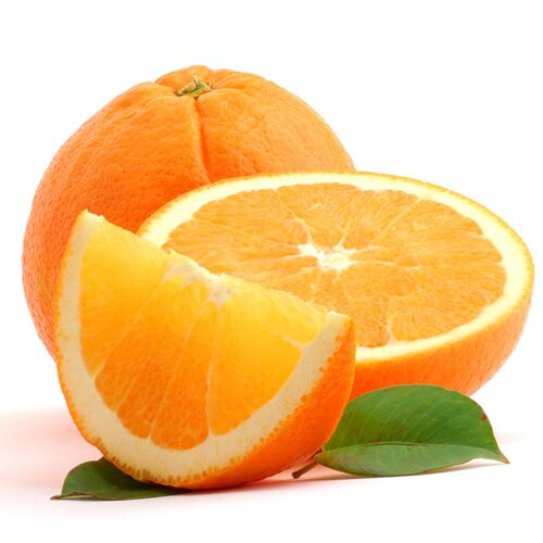 Orange facts: orange fruit