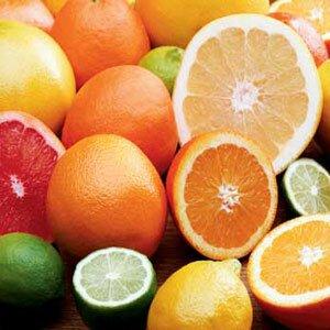 Orange facts: orange variants