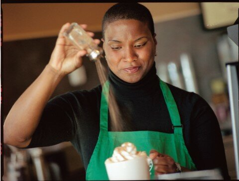 Starbucks facts Partner 10 Interesting Facts about Starbucks