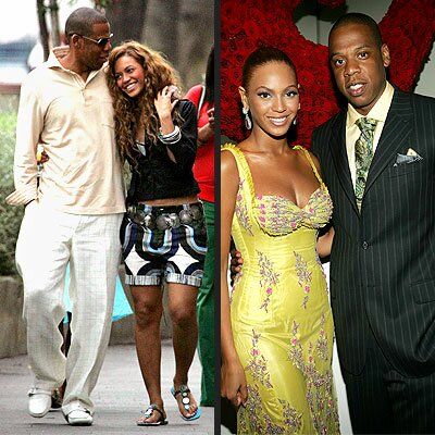 Beyonce facts: Beyonce and Jay-Z