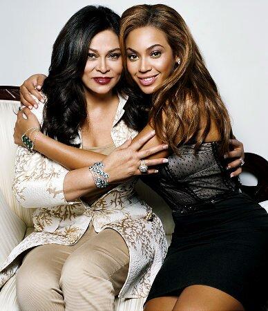 Beyonce facts: Beyonces Mom