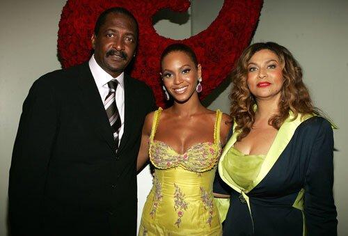 Beyonce facts: Beyonces Parents