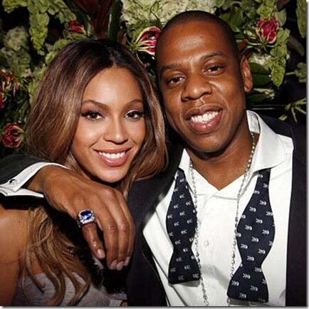 Beyonce facts: Sweet couple