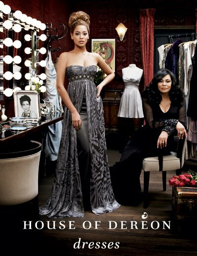Beyonce facts: house of dereon
