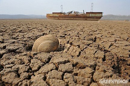 Climate change facts: drought