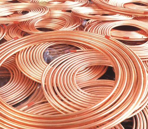 Facts about copper: copper