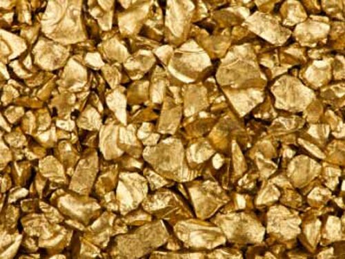 Facts about copper gold 10 Interesting Facts about Copper