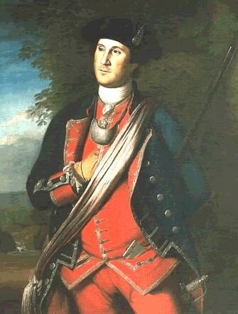 George Washington facts brave georgewashingto 10 Interesting George Washington Facts