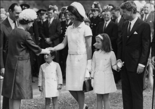 10 Interesting Facts about John F Kennedy