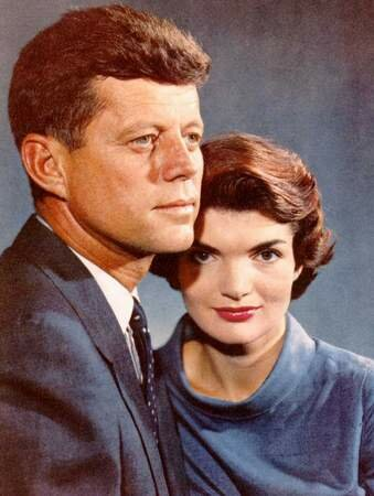 John F Kennedy facts: JFK and Jackie