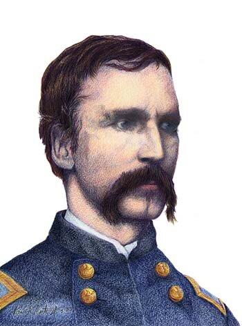Maine facts: Joshua L. Chamberlain