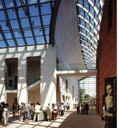 Massachusetts facts: Peabody Essex Museum