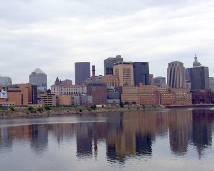 Minnesota facts: Minnesota