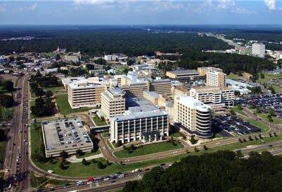 Mississippi state facts: University of Mississippi Medical Center