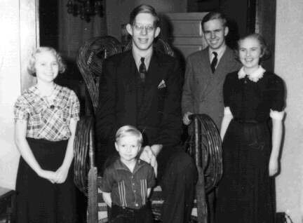 Missouri facts: Robert Pershing Wadlow