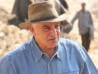 Pyramid facts Zahi Hawass 10 Interesting Pyramid Facts