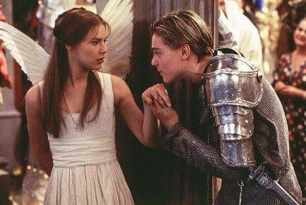 Shakespeare facts: Romeo&Juliet