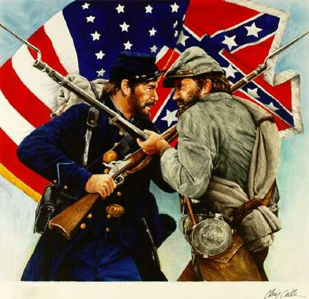 Civil war facts soldiers 10 Interesting Civil War Facts