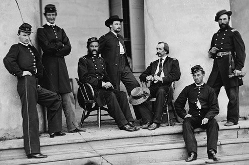 Civil war factscivil war soldiers 10 Interesting Civil War Facts