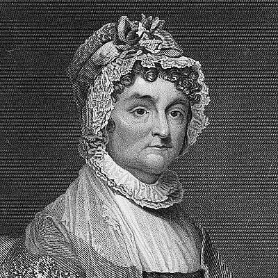 John Adams facts: abigail adams