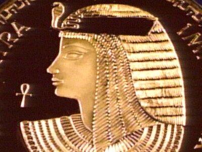 Life facts: cleopatra