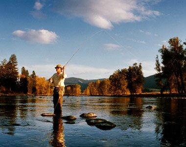 Montana facts: Fishing