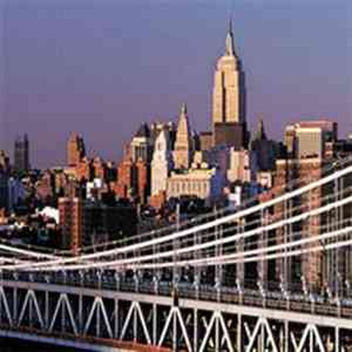 New Jersey facts: Newark