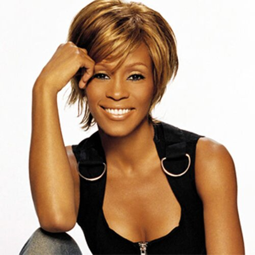 New Jersey facts: Whitney Houston