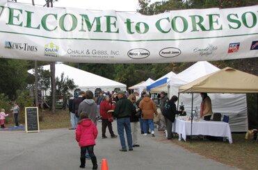 North Carolina facts: Core Sound Decoy festival
